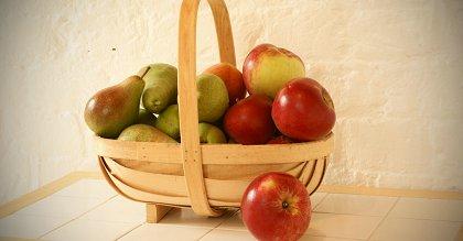 6种水果可以消除腹部脂肪