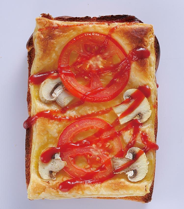 洛克王国番茄小弟,康恩贝番茄红素,番茄酥皮土司